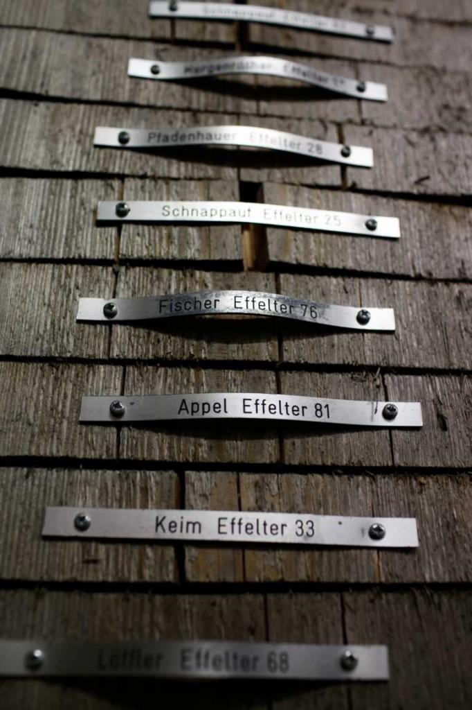 143 / Biodorf Effelter